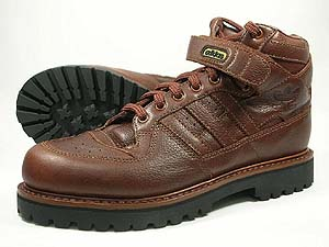 adidas FORUM BOOT LIMITED 021145
