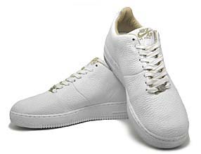 nike airforce1 lo deluxe [one piece](white) ナイキ エアフォース1 ロー デラックス 「ワンピース」