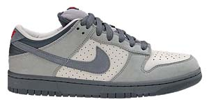 nike dunk low pro sb [colors by dobbs] (light bone/flint grey) ナイキ ダンク ロー プロSB [DOBBS]