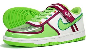 nike gs vandal low [buzz lightyear from toy story] (314675-131) ナイキ バンダル ロー 「バズ・ライトイヤー/トイ・ストーリー」