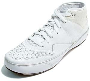 nike air zoom talache 1 mid [white/white-m.silver] (318716-111) ナイキ エアズームタラチ1 ミッド 「白ウーブン」