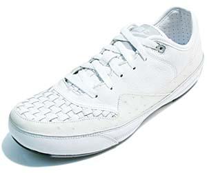nike air zoom talache 1 low [white/white-m.silver] (318718-111) ナイキ エアズームタラチ1 ロー 「白ウーブン」