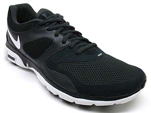 nike free everyday+ [black/white-anthracite] (318787-011) ナイキ フリー エブリディ+ 「黒/白」