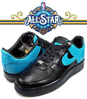 nike air force 1 supreme max air [nba air all star game 2008] (318988-041) ナイキ エアフォース1 サプリーム マックス エア 「NBA オールスターゲーム 2008」