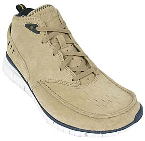 nike free hybrid boot [beige/white/navy] (325198-241) ナイキ フリー ハイブリッド ブーツ 「ベージュ」