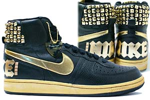 nike terminator high supreme [rock'n'roll pack / limited edition for energy] (325319-071) ナイキ ターミネーター ハイ シュプリーム 「ロックンロール / エナジー」