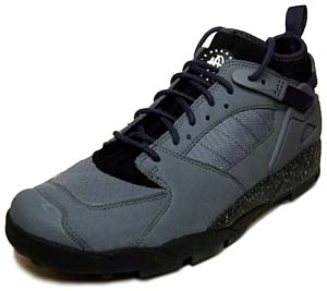 nike air revaderchi [grey/black/purple] (326768-001) ナイキ エア リバデルチ 「グレー/ブラック/パープル」