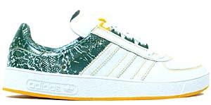adidas adicolor low [st.patrick's day 2008] (915349) アディダス アディカラー ロー 「セントパトリックスデイ 2008」