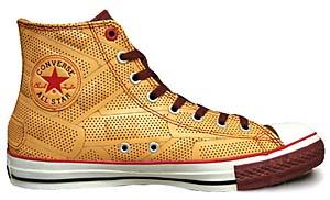 converse allstar high drx [1hund(red) artist #12 dr.romanelli /product red] (103494) コンバース オールスター ハイ DRX 「ドクターロマネリ/プロダクト・レッド」