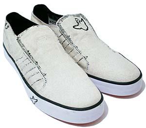 adidas doley slip [mark gonzales] (679874) アディダス ドーリー スリップ 「マーク・ゴンザレス」