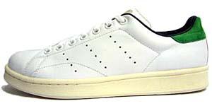 adidas originals stan smith vintage [Tournament Edition] (018090) アディダス オリジナルス スタンスミス ヴィンテージ 「白/緑」