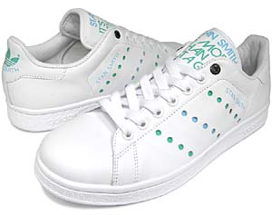 adidas stan smith 1 [it's more than just a game/consortium] 022910 アディダス スタンスミス1 「パステルドット/コンソーシアム」