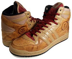 adidas decade high [4 elements of hip hop collection] (078883) アディダス ディケイド ハイ 「4エレメンツ・オブ・ヒップホップ・コレクション」