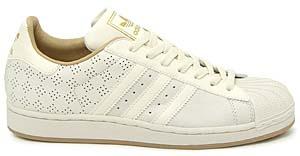adidas superstar1 [legacy/legacy/neo beige] (662836) アディダス スーパースター1 「オフホワイト/パンチング」