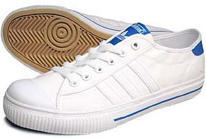 adidas aditennis [white/bluebird] (666832) アディダス アディテニス 「ホワイト/ブルーバード」