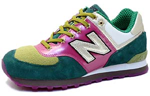 new balance m574a gpl [almond exclusive 2008]  ニューバランス M574A GPL 「アーモンド別注 2008」