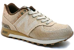 new balance a14 [hemp material concept / limited edition for a22] co ニューバランス A14 「コーヒー豆麻袋 / A22」