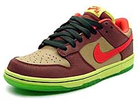 NIKE DUNK LOW PREMIUM SB [Toxic Sea Robin] (313170-261)