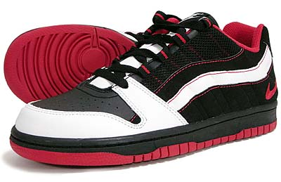 BLACK/VARSITY RED-WHITE(375795-062)