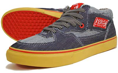 vans_HALFCAB_in4mation