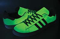 adidas CAMPUS 80s GID [GLOW IN THE DARK|Consortium] (G14698)