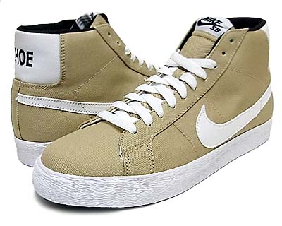 NIKE BLAZER SB [LOST DHARMA INITIATIVE]