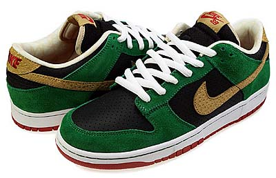 NIKE DUNK LOW PREMIUM SB [Marvin the Martian]