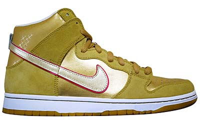 NIKE DUNK HIGH PREMIUM SB [ERIC KOSTON|Thailand Pack]