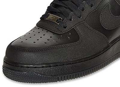 NIKE AIR FORCE 1 LOW [TECTUFF PACK|BLACK] 写真1