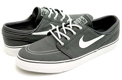 NIKE ZOOM STEFAN JANOSKI SB [ANTHRACITE/JETSTREAM]