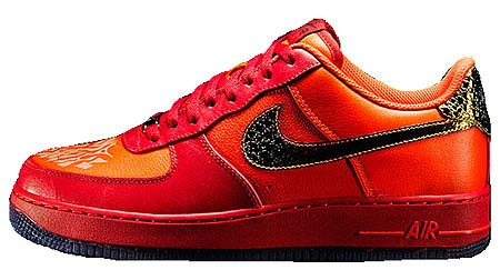 NIKE AIR FORCE 1 LOW [Doernbecher Charity Pack]