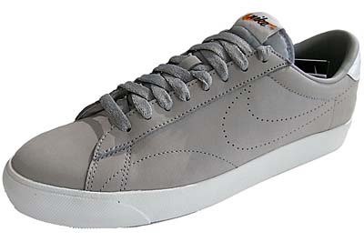 NIKE TENNIS CLASSIC SC ND [GREY/WHITE]