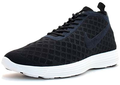 NIKE LUNAR REJUVEN8 MID+ [BLACK/BLACK-METALLIC SUMMIT WHITE]