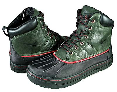 NIKE ACG WOODSIDE [DARK ARMY]