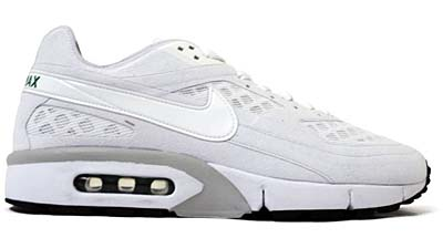 NIKE AIR BW GEN II SI [WHITE/GREEN|TRUE COLORS PACK] 写真1