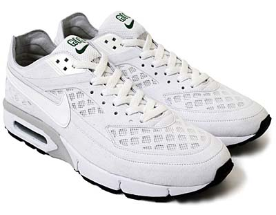 NIKE AIR BW GEN II SI [WHITE/GREEN|TRUE COLORS PACK]