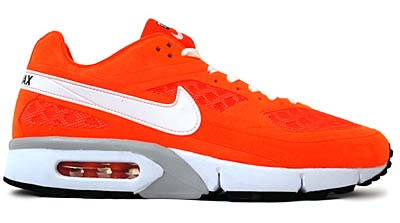 NIKE AIR BW GEN II SI [ORANGE/WHITE|TRUE COLORS PACK] 写真1