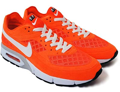 NIKE AIR BW GEN II SI [ORANGE/WHITE|TRUE COLORS PACK]