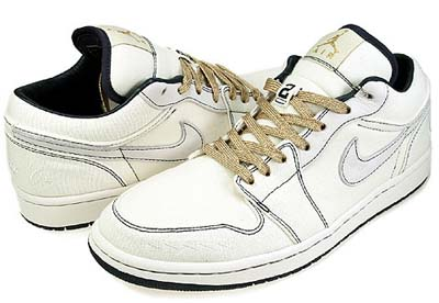 NIKE AIR JORDAN 1 PHAT LOW [Derek Jeter]