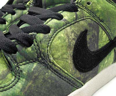 NIKE 6.0 MELEE [FOREST CAMO] 写真1