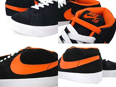 NIKE BLAZER SB CS [SANFRANCISCO] 写真1