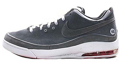 NIKE AIR MAX LEBRON 7 LOW [Rummor Pack|New Jersey Nets] 写真1
