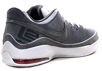 NIKE AIR MAX LEBRON 7 LOW [Rummor Pack|New Jersey Nets] 写真2