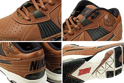 NIKE AIR TRAINER SC 2010 [BASEBALL GLOVE] 写真1