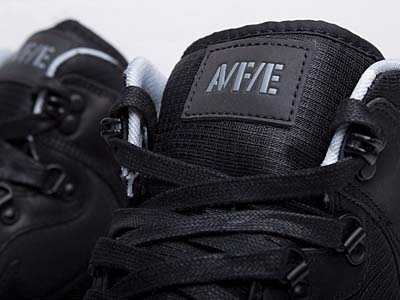 NIKE LAVA DUNK [AFE|BLACK/WHITE] 434722-001 写真1