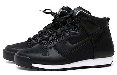 NIKE LAVA DUNK [AFE|BLACK/WHITE]