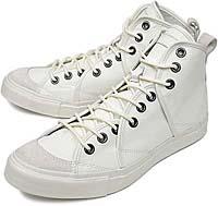 Rhythm Footwear SANDWICH HI [WHITE|STEER](R-1012022)