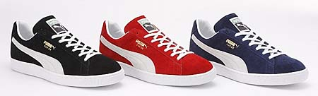 PUMA JAPAN SUEDE [BLUE|MADE IN JAPAN] 写真2