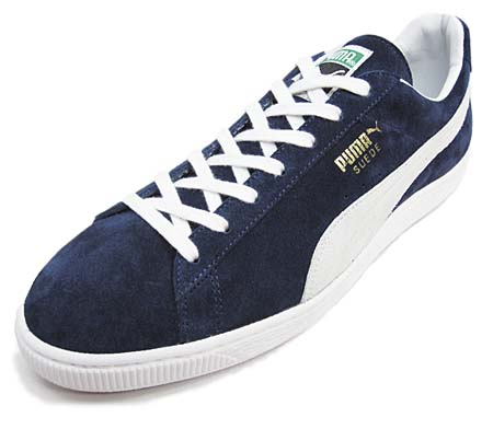 PUMA JAPAN SUEDE [BLUE|MADE IN JAPAN]