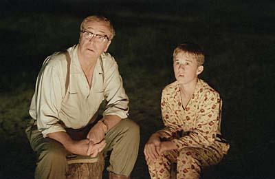 ウォルター少年と夏の休日 SECONDHAND LIONS